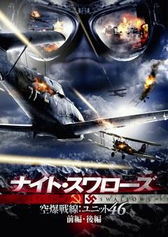 ナイト・スワローズ 空爆戦線:ユニット46