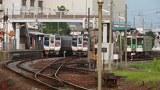 鉄路の旅 気動車天国 JR四国特急うずしお号