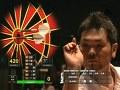 burn.JAPANTOUR2007 決勝トーナメント 安食賢一VS小國勇夫