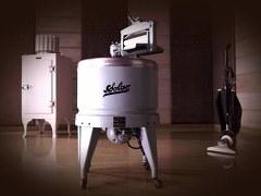 TALES OF 機械遺産 国際化黎明期の家庭用電化機器(冷蔵庫・洗濯機・掃除機)