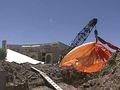 喜望峰が選ぶ 絶対的世界遺産カタログ Vol.2 砂漠の未来都市 アーコサンティの挑戦
