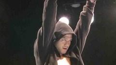 BATI-BATI38 2010年7月25日(日) 神奈川・ラゾーナ川崎プラザソル 第5試合 小野武志VS長井満也 バチバチ・ルール30分一本勝負