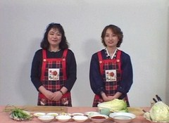 韓流クッキング みんなの韓国料理