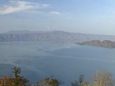 日本百景 美しき日本 みちのくの海と雄大な山々