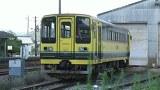 小さな轍、見つけた!ミニ鉄道の小さな旅(関東編) いすみ鉄道(これぞローカル線の風景)