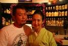 二丁目なう #6 新宿二丁目「Dining Bar シンバ」と「Carnet」