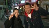 二丁目なう #21 新宿二丁目「BAR星男」と「BAR Asian」