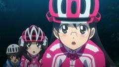 南鎌倉高校女子自転車部 第7話 わたしにできること?