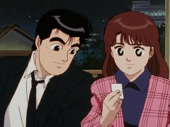 美味しんぼ【デジタルリマスター版】 日米コメ戦争