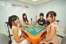 麻雀アイドル女王決定戦