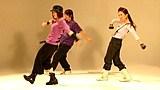 ダンスZERO Vol.1~Hip Hopデビューレッスン~