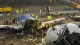 衝撃の瞬間3 高速道路への墜落