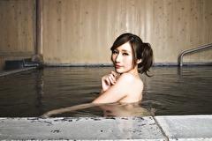 女優おんせんDX 第2話 JULIA