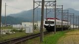 鉄路の旅 水郷の町を走る鉄道 近江鉄道の旅
