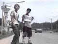 電波少年 猿岩石ユーラシア大陸横断ヒッチハイク