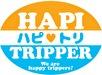 HAPI TRIPPER(ハピトリ) 「2人旅のプロローグ」