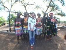 レインボー・カントリー 南アフリカ #2 アクティビティー体験!ヨハネスブルグ
