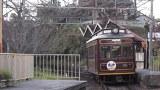 新・鉄路の旅 京都の嵐電