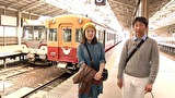 富山東西鉄道巡り(前編)
