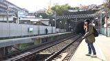 盲腸線~行き止まり駅の旅 能勢電鉄(兵庫県/大阪府)