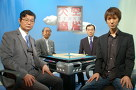 天空麻雀10 #4 男性プロ 予選A卓
