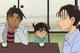 名探偵コナン 第16シーズン 第611話 犬伏城 炎の魔犬(鬼火の章)