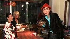 二丁目なう #3 新宿二丁目「Makers」と「mixBar KUKUNA MAHARO」