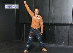Hip Hop~初中級編~