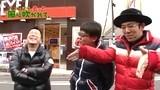 万発・ういち・ヤング もっと風に吹かれて。 #1 POPEYE 横浜店(part1)