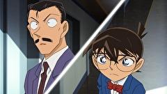 名探偵コナン 第22シーズン 第856話 セレブ夫婦の秘密
