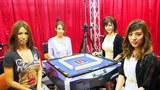 Lady's麻雀グランプリ #1 前期リーグ戦 第一回戦・半荘戦