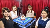 第3期 Lady's麻雀グランプリ ~前期リーグ戦~ #3 第三回戦 半荘戦