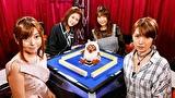 第3期 Lady's麻雀グランプリ ~前期リーグ戦~ #9 第一回戦 半荘戦
