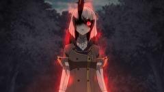 刀使ノ巫女 第6話 人と穢れの狭間