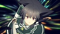 刀使ノ巫女 第12話 ひとつの太刀