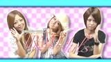 ポコ美・シルヴィー・ありさのTRAVEL GIRLS