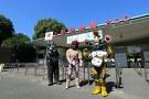 ウルトラ怪獣散歩 ~上野/深川・月島/長崎 編~