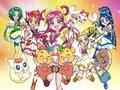 映画Yes!プリキュア5鏡の国のミラクル大冒険!