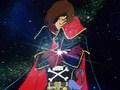 英語版総集編 宇宙海賊キャプテンハーロック