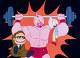 キン肉マン 第3話 宇宙怪獣襲来の巻/キン肉マン大ハッスルの巻