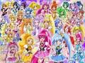 映画プリキュアオールスターズNewStage3 永遠のともだち【ハイビジョン】
