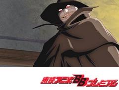 金田一少年の事件簿 吸血鬼伝説殺人事件